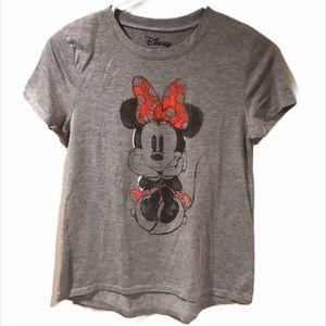 Disney Tops - DISNEY Vintage Minnie Mouse Tee